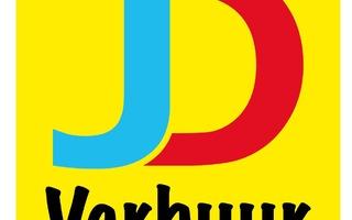Davegro - J&D Verhuur