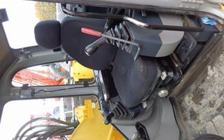 new holland kobelco e135bsr