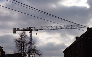 Davegro - Crane rental